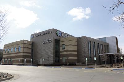 Hudson Hospital