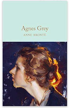 Agnes Grey Bookcover.JPG