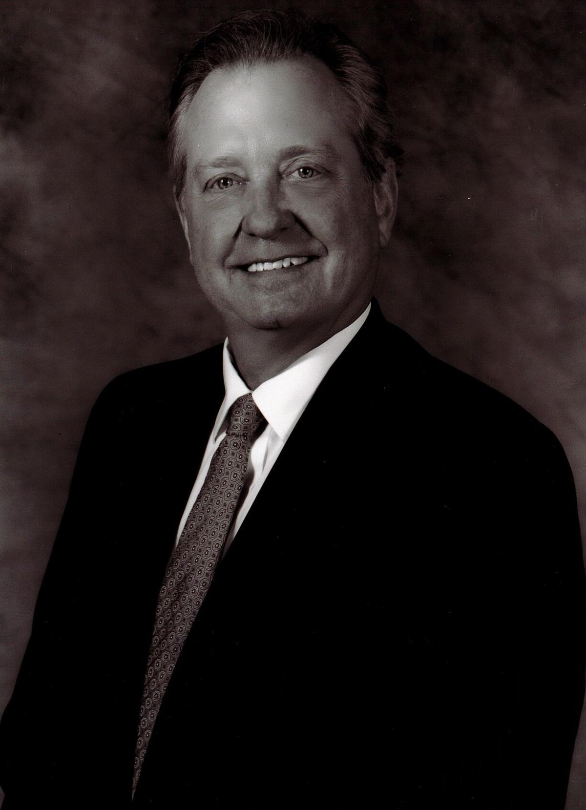 Michael A. Schumacher