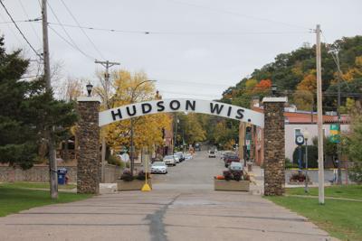 Hudson Arch
