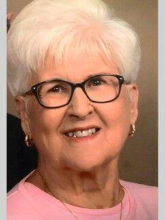 Barbara Milroy