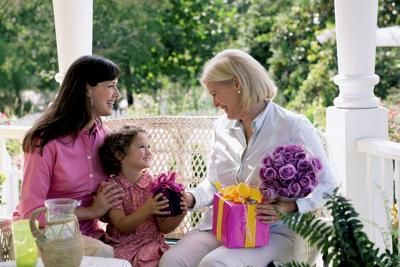 Mother's Day RTSA