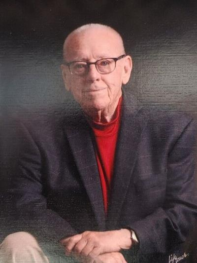 David J. Thomas