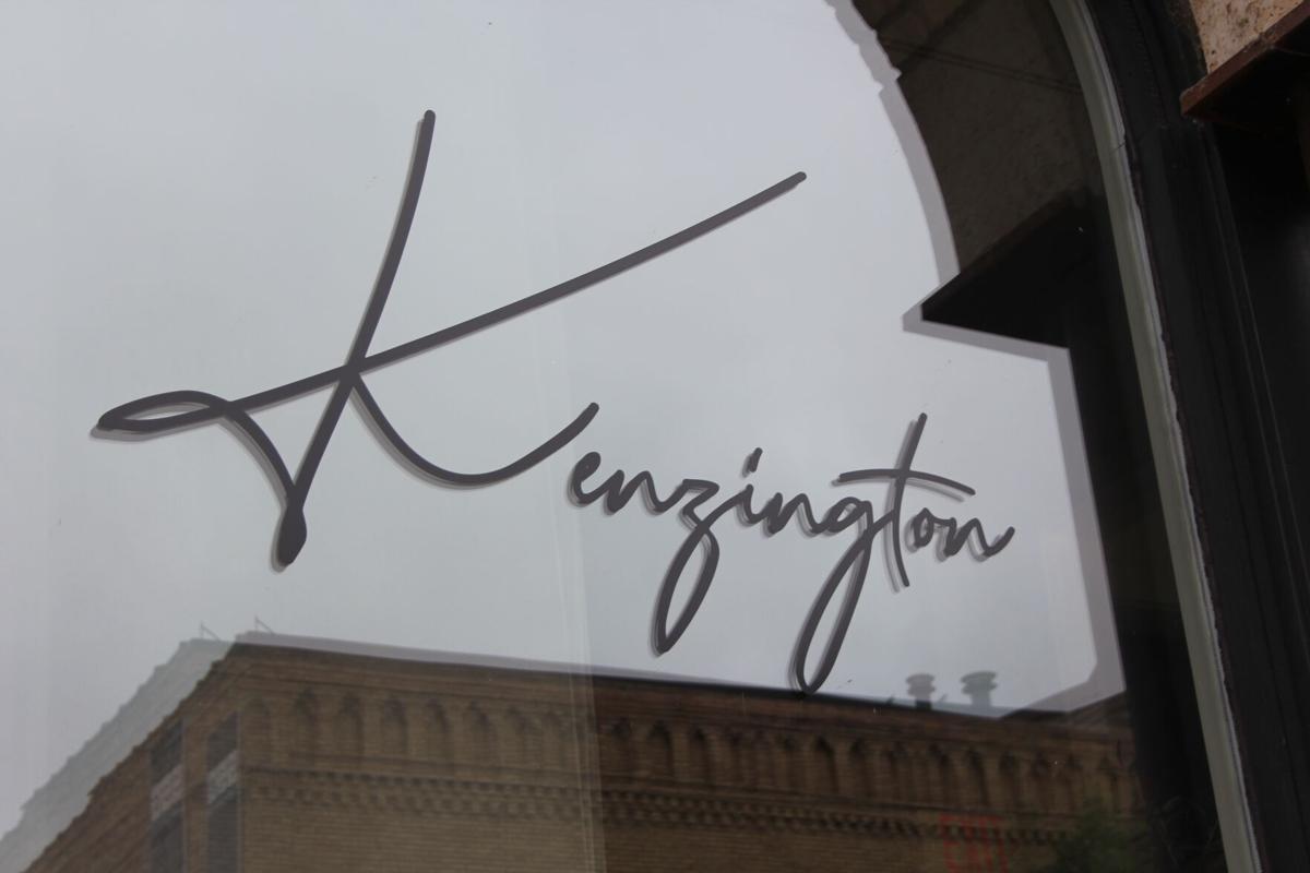 Kenzington Boutique