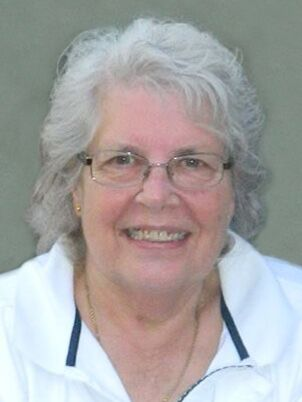 JoAnn McKenzie
