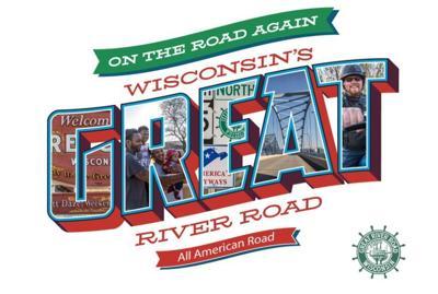 Great River Road 2021