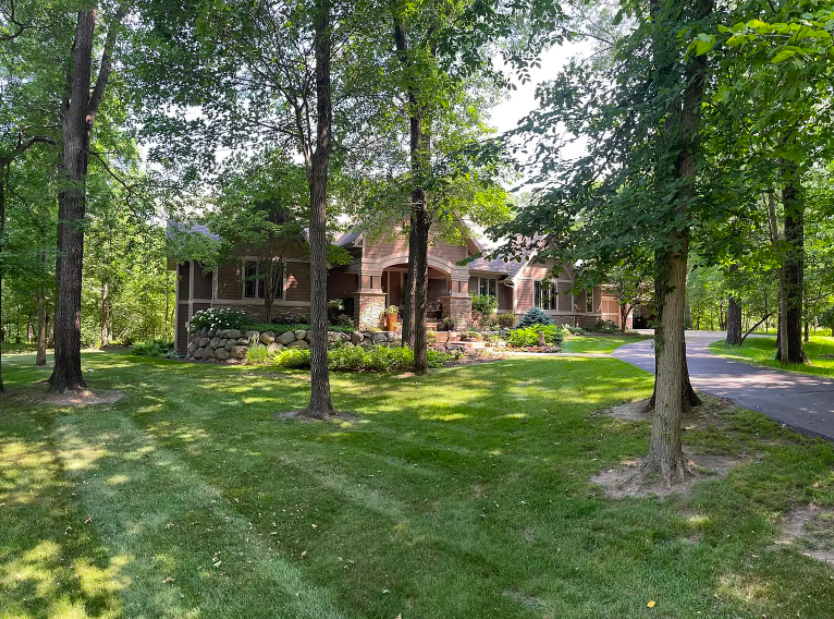 St. Croix County, Wis. most expensive homes sold in August