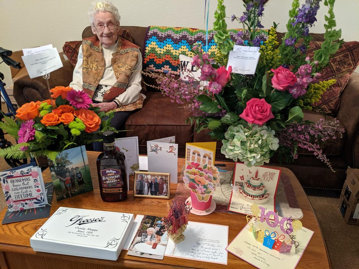 Victoria Novak gifts