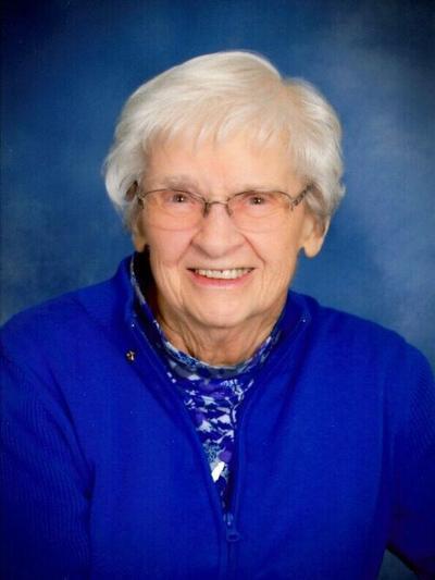 Dorothy C. Bishop