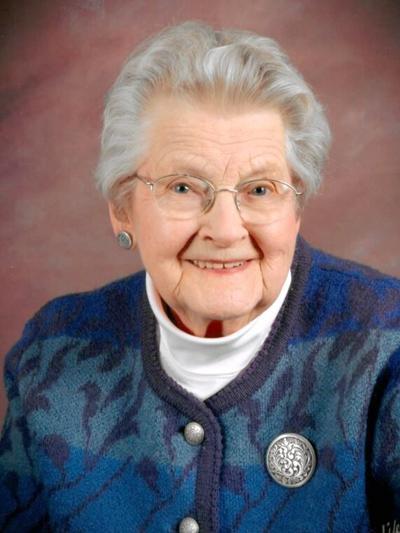 Shirley Christenson
