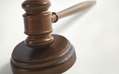Court gavel RTSA