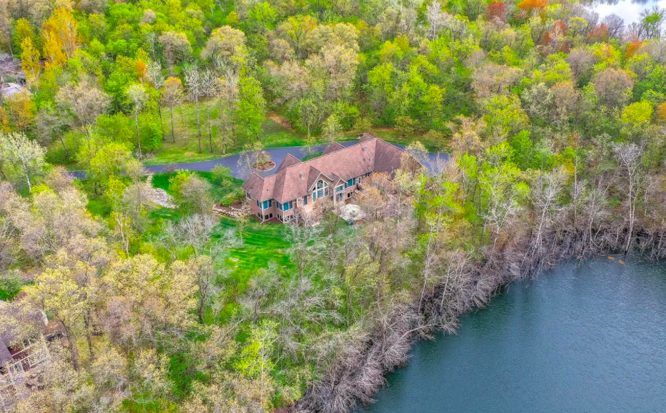 Hudson, Wis. most expensive homes sold in July