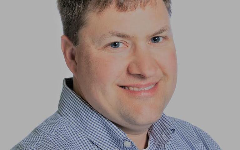 Scot Simpson, River Falls city administrator