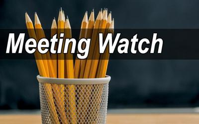 School meeting watch RTSA