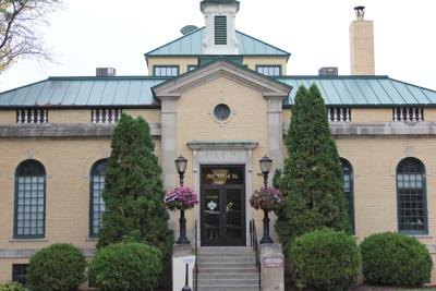Hudson City Hall