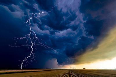 Tornado RTSA