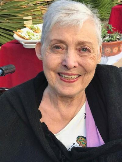 Carol Holton