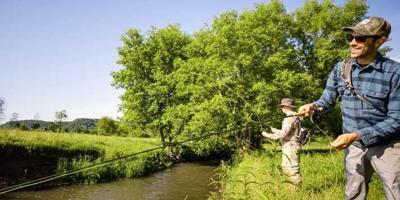 Fishing - Travel WI