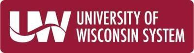 University of Wisconsin System logo horizontal