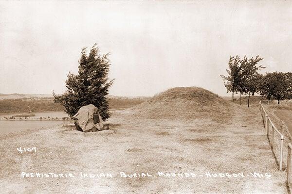 Birkmose Park burial mound