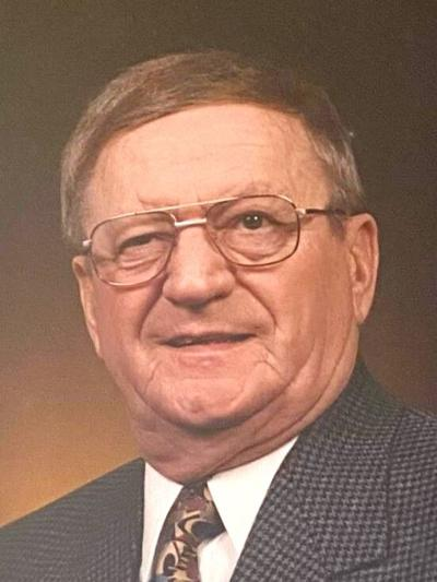Herbert E. Giese