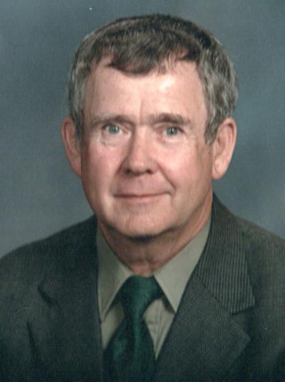 Douglas Thompson