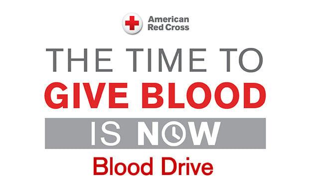 American Red Cross blood donation logo