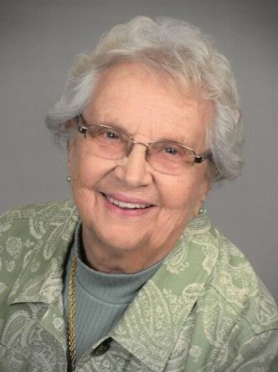 Bernice Krear