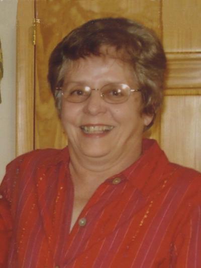 Mary R. Rusch