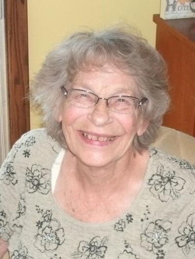 Irene Rose Inlow
