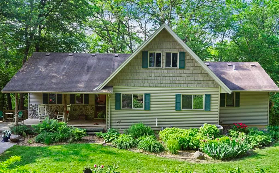Pepin, Wis. house for sale 2