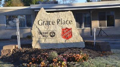 Grace Place rtsa