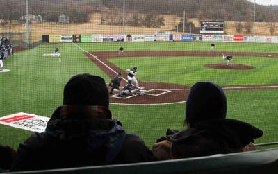 College baseball returns to RF, just not the team you think