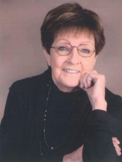 Lucille M. Brinkman