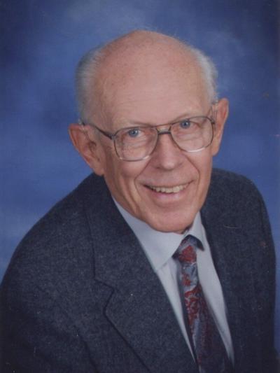 Paul A. Engebretson