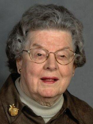 Barbara Darnill