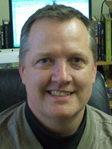 Pastor column: Mike Roeder