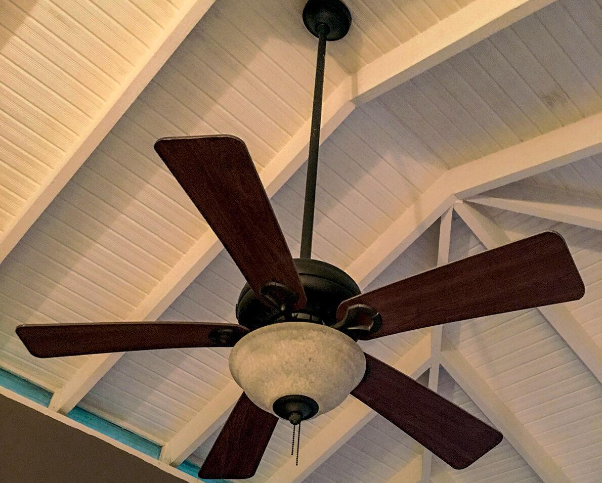 Ceiling fan RTSA