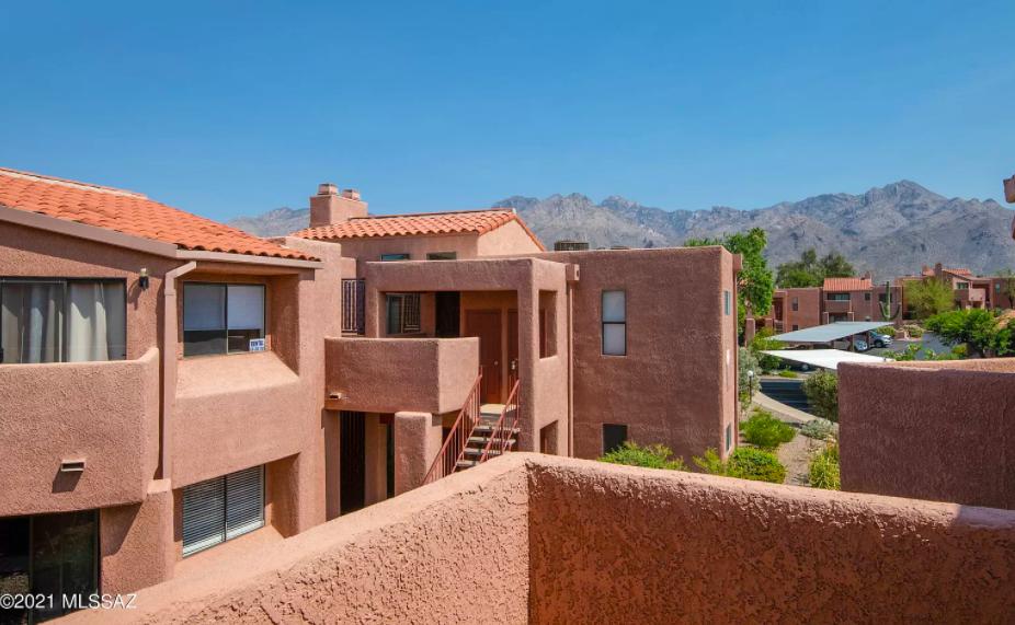 Arizona snowbird homes for sale