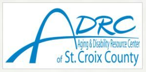 St. Croix County Aging & Disability Resource Center logo