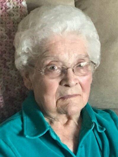 Yvonne Martell