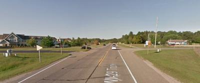 Wisconsin Highway 29 and Pierce County FF