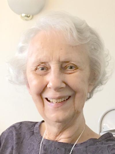 Janice Lorraine Edlin