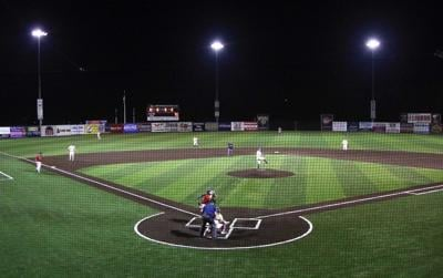 First National Bank of River Falls Field