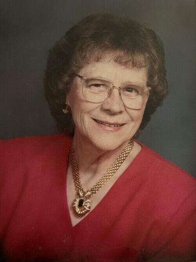 Shirley LaVerne Peterson