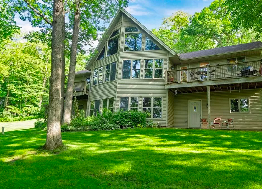 Pepin, Wis. house for sale 1