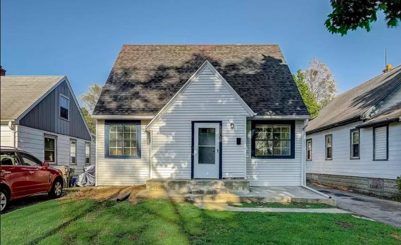 Milwaukee, Wis. house for sale 1