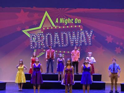 HHS A Night on Broadway