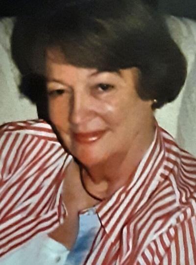 Shirley Schultz