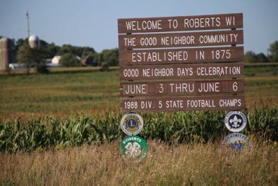 Roberts sign RTSA